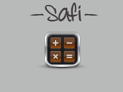 Calculator for Safi