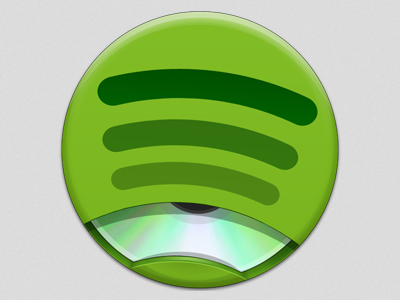 Spotify Replacement