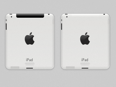 iPad 2 Update