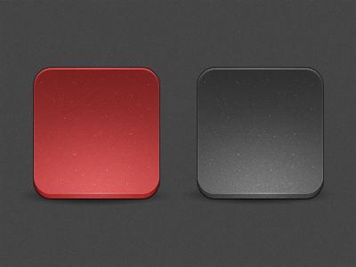 iPad 3 Icon Bases