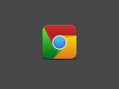 Google Chrome Rebound