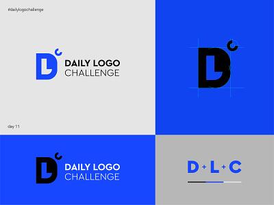 Daily logo challenge branding vector logo typo graphic design illustrator dailylogochallenge
