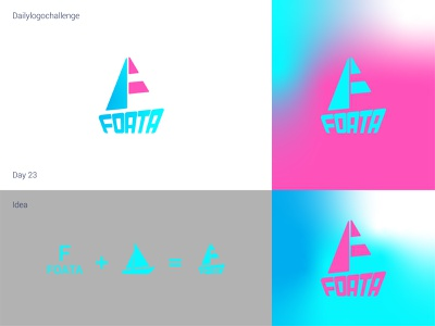 Foata logo logodesign logotipo dailylogo logotype logo vector dailylogochallenge typo illustrator graphic design
