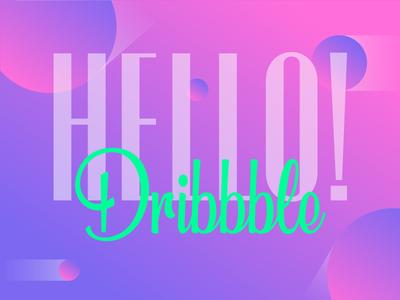 Dribbble 01