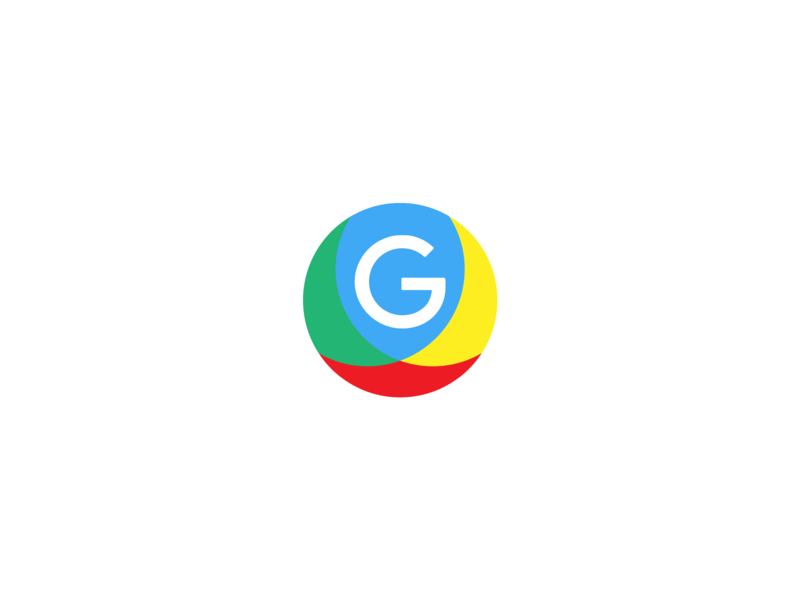 Google Icon Redesign by Robert Torres on Dribbble