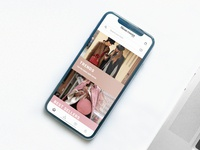 Trend Finder app