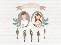 Wedding Element