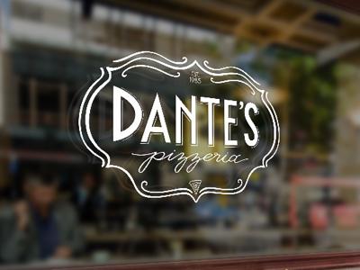 Dante's.