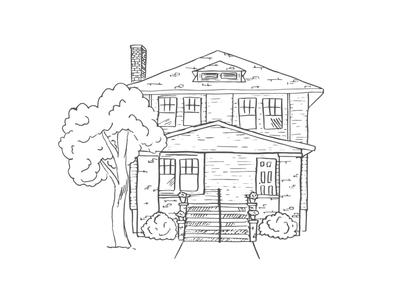 Prescott House.