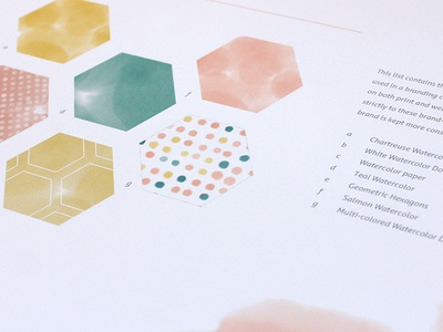Interior Designer Branding Identity
