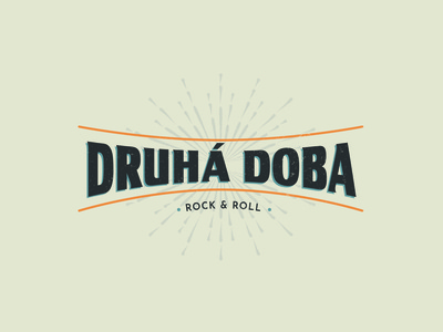 Druhá doba logo