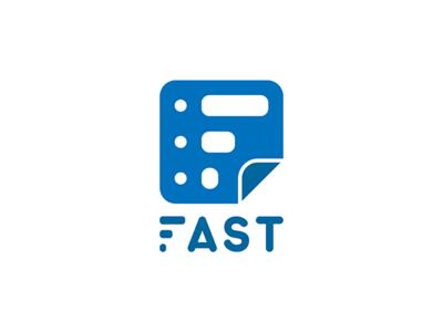 Thirty Logos #17 - Fast