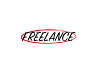 Thirty Logos #20 - Freelance
