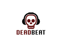 Thirty Logos #23 - Deadbeat