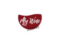 Thirty Logos #26 - My Wine