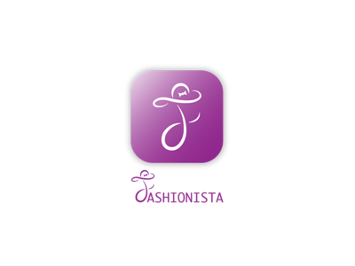 Thirty Logos #28 - Fashionista