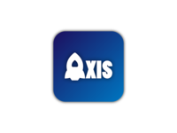 Daily Logo Challenge - #1 - Axis