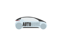 Daily Logo Challenge - #5 - Autonome