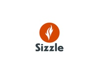 Daily Logo Challenge - #10 - Sizzle