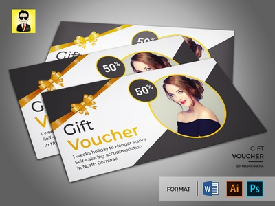 Gift Voucher/Coupon