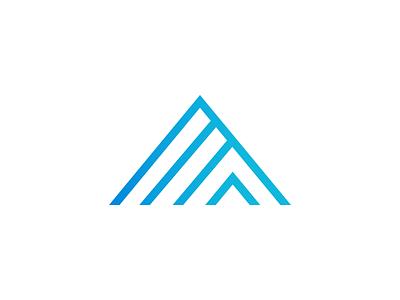 WBH Logo identity logo design a mark branding designer logo logo brand and identity triangle logo minimal logo real estate branding triangle real estate logo
