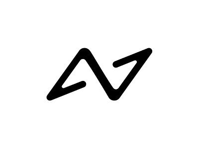 Amazing Nomads an monogram a n mark n mark a mark