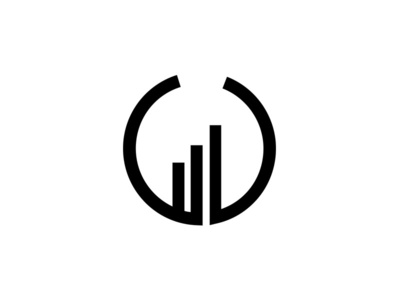 Grow Digital - Final modern edgy minimal graphic design logo scalability scale d mark g mark growth gd mark gd monogram d monogram g monogram logo logo design identity branding designer logo brand and identity
