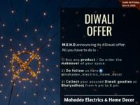 M.E.H.D Diwali_Offer