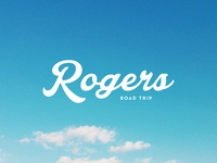 Rogers Road Trip