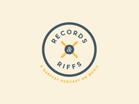 Records & Riffs