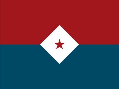 Little Rock Flag