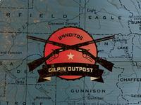 Gilpin Outpost, Banditos