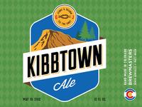 Kibbtown Ale