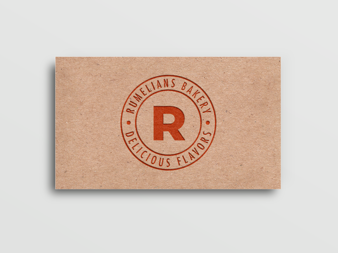 Free Recycled Paper Business Card Psd Mockup By Onur Cem Dribbble