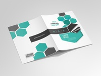 Business Brochure Template 02