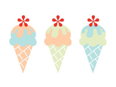 More Cincinnati Summer cincinnati cincinnati art museum museums summer ice cream ice cream cone treat