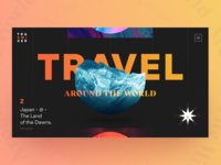 Travmixer - travel agency