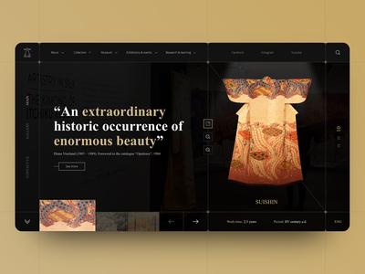 Kubota museum website