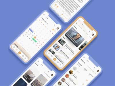 Chabad Odessa app