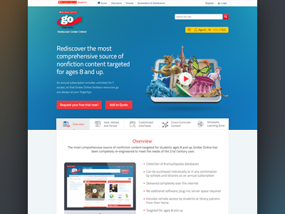 Grolier online design v2