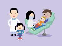 Dental Brochure Graphics