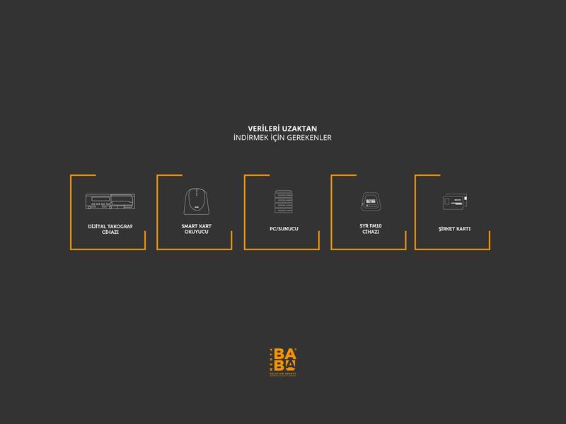 Icon Concept box division design web site icon tracking