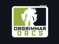 Orcs of Orgrimmar (Overwatch League) Design