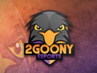 2Goony eSports Team Logo