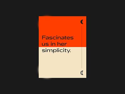 HANË Identity 005 letter typography branding design minimal black symbol logo