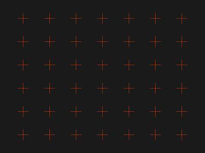 HANË Identity 004 design typography branding minimal black symbol logo
