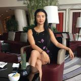 Judy Zhong