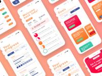 Carrot App Redesign