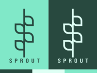 Sprout S Mark