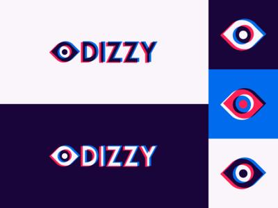 Inktober day 24: dizzy flat  design dizzy illustrator inktober2019 design logo illustration vector